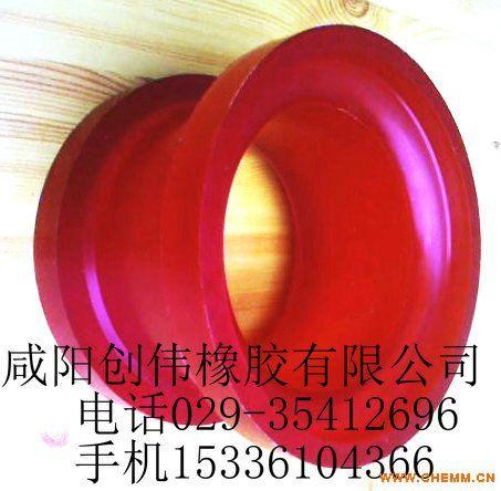 重庆ZYW3000钻机胶筒