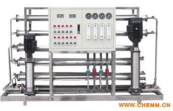 反渗透纯净水设备-安徽安邦宏泰水处理