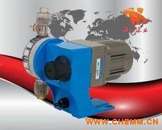DJW9/1.0系列机械隔膜式计量泵