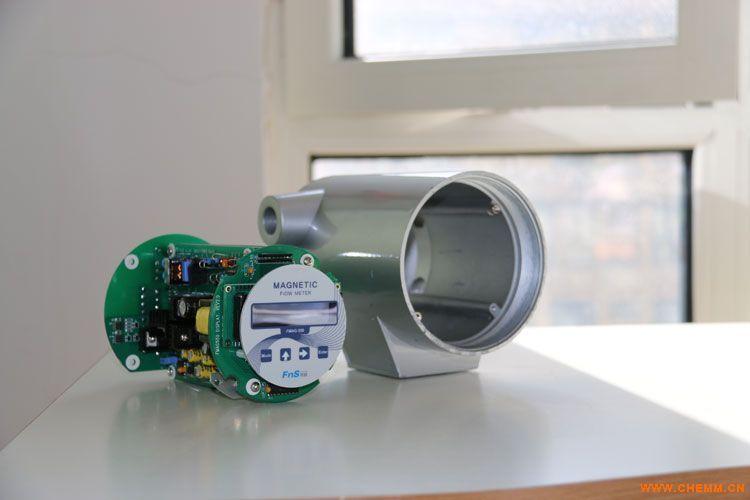 产品关键词:pcb 流量计主板 电路板 pcb裸板