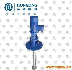 25FT-16不锈钢液下泵,耐腐蚀液下泵,不锈钢液下泵性能