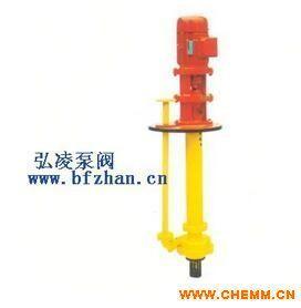 GBY25-16浓硫酸液下泵,循环硫酸液下泵,无堵塞浓硫酸泵