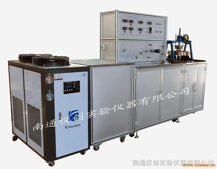 超临界气凝胶干燥设备