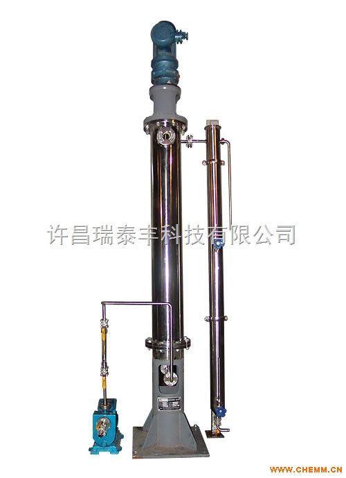 CQT-6转盘液液萃取实验装置