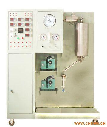 乙苯脱氢制备苯乙烯实验装置GT-TQ/YB化学工程与工艺实验装置