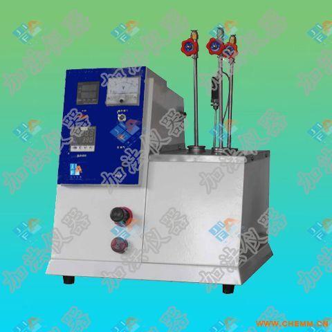 有机热载体热稳定性测定器SH/T0680 GB/T23971 GB/T23800 产品型号:JF06