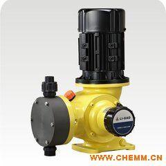 GM隔膜式计量泵