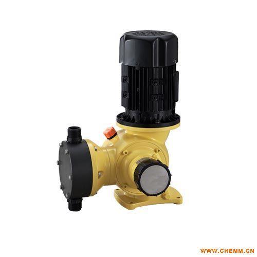 GB型隔膜式计量泵