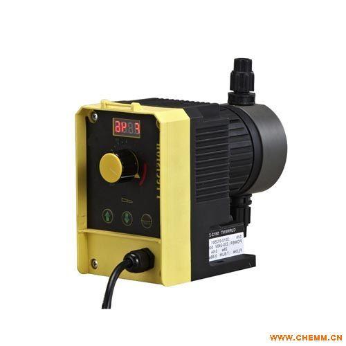 JLM电磁隔膜式计量泵
