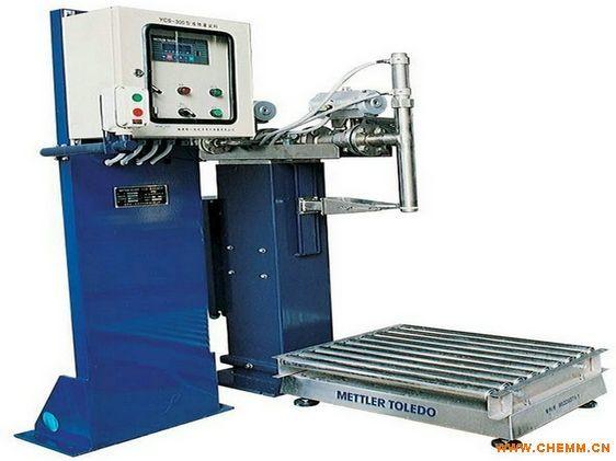 上海专业生产 Gm8804c6 称重灌装机 精度高 稳定性好