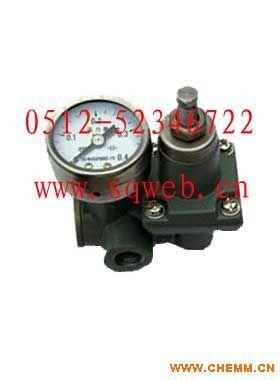 产品关键词:prf403-1 精小空气过滤减压阀 prf403空气过滤 常仪仪表图片