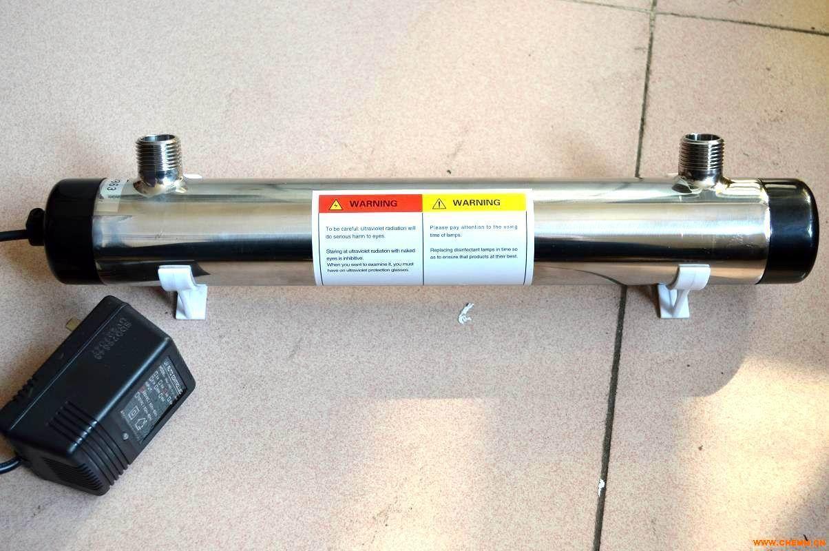供应东北照光光家用小微系列紫外线消毒器