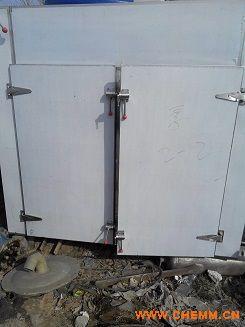 采购二手不锈钢热风循环烘箱
