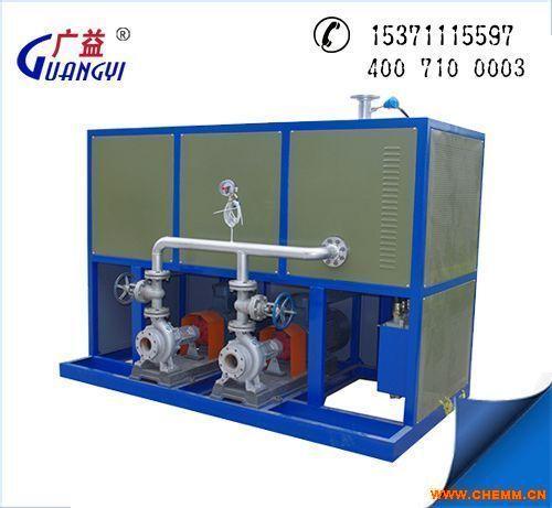 工厂直销 热压机导热油加热炉