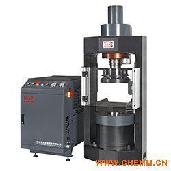 HCT系列 B型微机控制电液伺服压力试验机