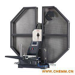 PIT系列 D型摆锤冲击试验机(超低温全自动送样)