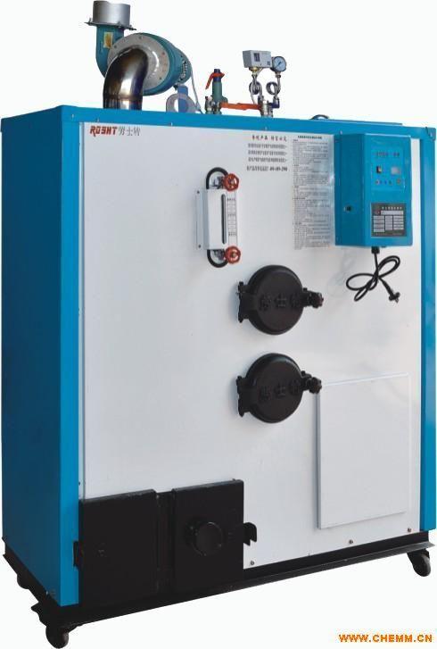 劳士特生物质蒸汽发生器30kg