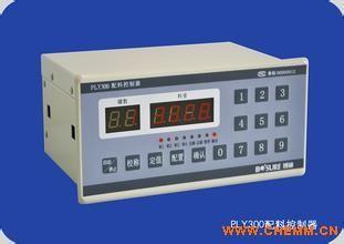 PLY300配料控制器