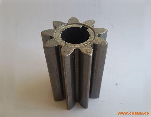 精石铁基粉末冶金喷油泵链轮