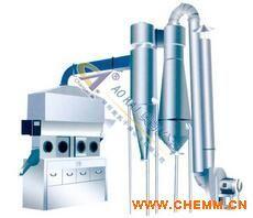 奥凯干燥粉状物料干燥机,沸腾干燥机,粉状物料沸腾干燥设备
