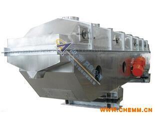 氮肥干燥机,氮肥振动流化床干燥机,奥凯干燥设备