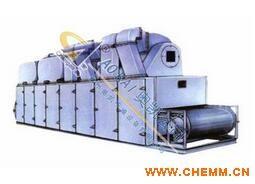 丙烯纤维干燥机,丙烯纤维带式干燥机,奥凯干燥设备