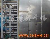 山药专用带式干燥机,带式干燥设备