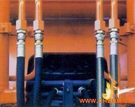 河北宏亚胶管压滤机公司生产 - 高压胶管