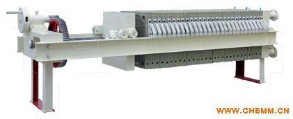 手动式压滤机 - 河北宏亚胶管压滤机