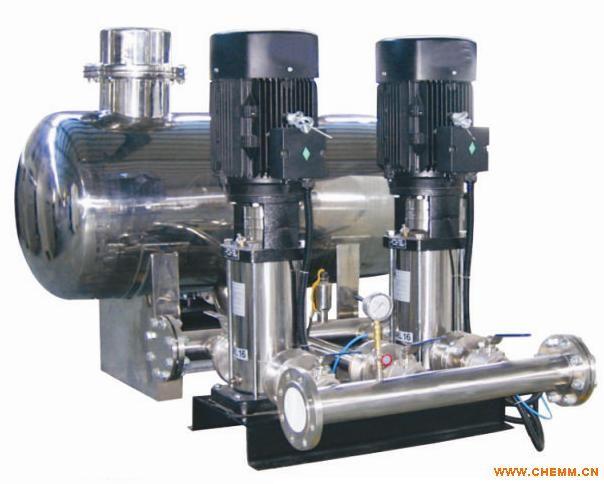 智能无负压变频恒压稳压供水设备 厂家直销