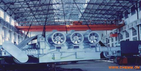 RCDC系列风冷式电磁除铁器 生产厂家