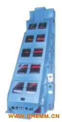 厂家直销 HSL系列立环高梯度磁选机