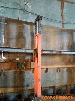 脱硫塔改造液压倒装提升千斤顶