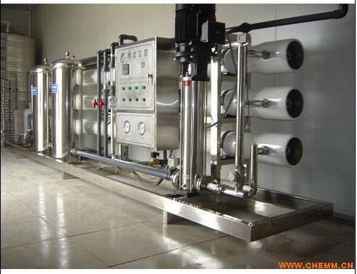 WY-CS系列纯净水设备
