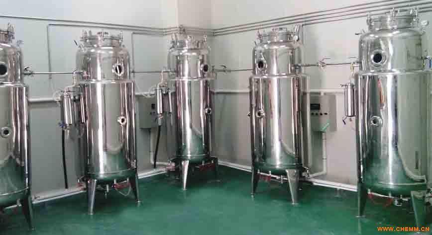 菌种罐生产厂家-菌种罐价格-北京市静鑫通茂