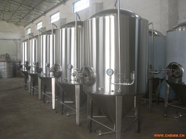 100-10000L啤酒发酵罐|白酒发酵罐|葡萄酒发酵罐生产厂家-北京市静鑫通茂