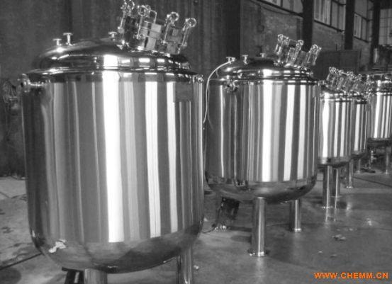 100-10000L配制罐|乳化罐|调和罐生产厂家-北京市静鑫通茂