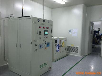 瑞泽牌DYC系列氮气纯化净化装置,完善的品质服务、深受好评