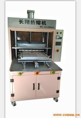 水过滤膜熔接机-水过滤膜热熔焊接机技术