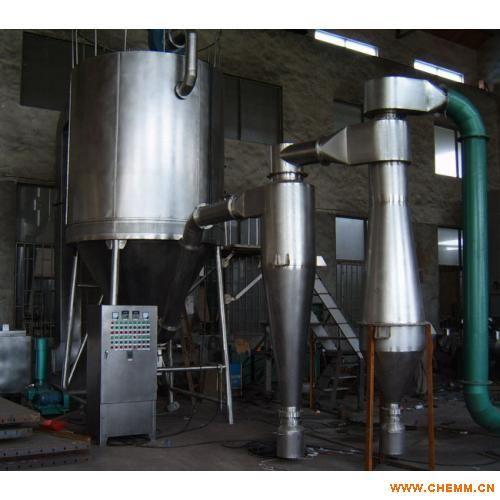 四环素喷雾干燥机