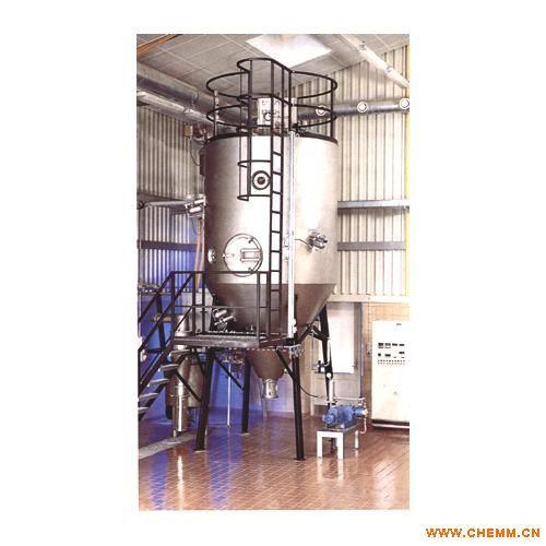 阿莫西林喷雾干燥机
