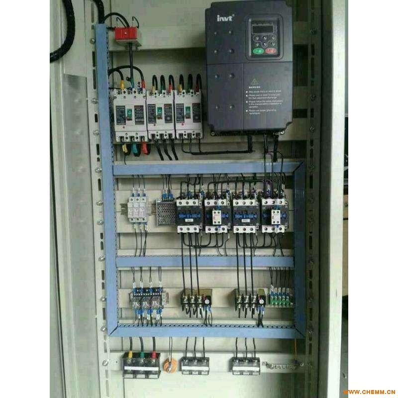 小区恒压供水监控系统