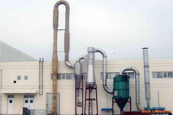 酶制剂专用气流干燥机