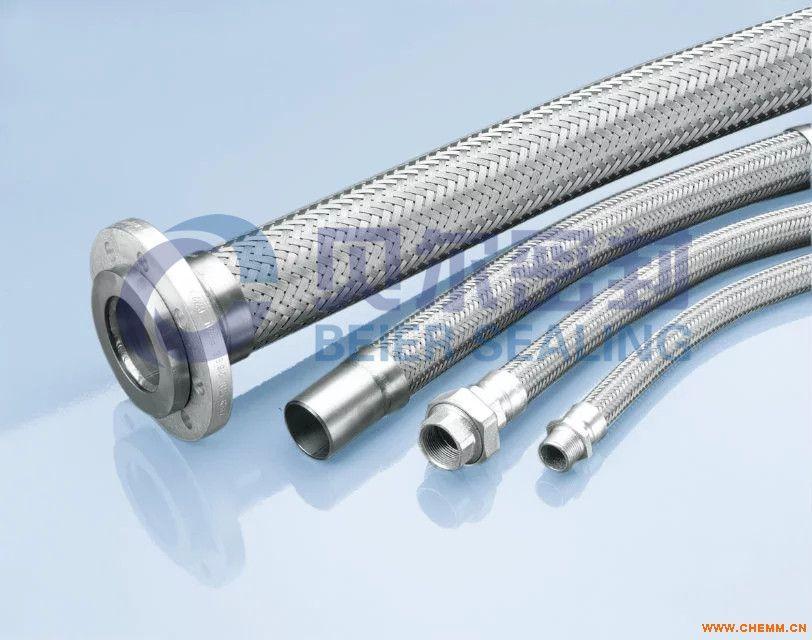 苏州贝尔密封技术供应不锈钢金属软管不锈钢波纹管