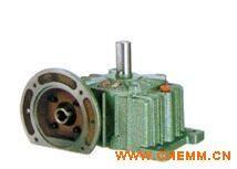 化工建筑行业专用蜗轮蜗杆减速机