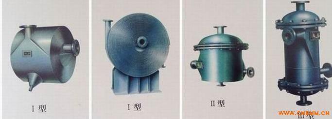 江苏出售优质螺旋板式换热器 螺旋板式冷凝器价格