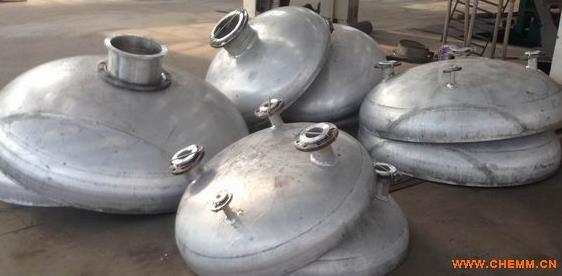 出售优质换热器 铝列管换热器(浓硝酸专用) 换热器价格