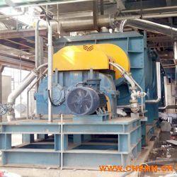 工业污泥专用桨叶干燥机