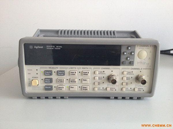 二手53131a-供应安捷伦53131a频率计