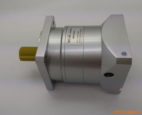 数控弹簧机减速机PLF120-5